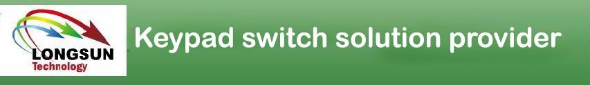 LONGSUN keypad switch